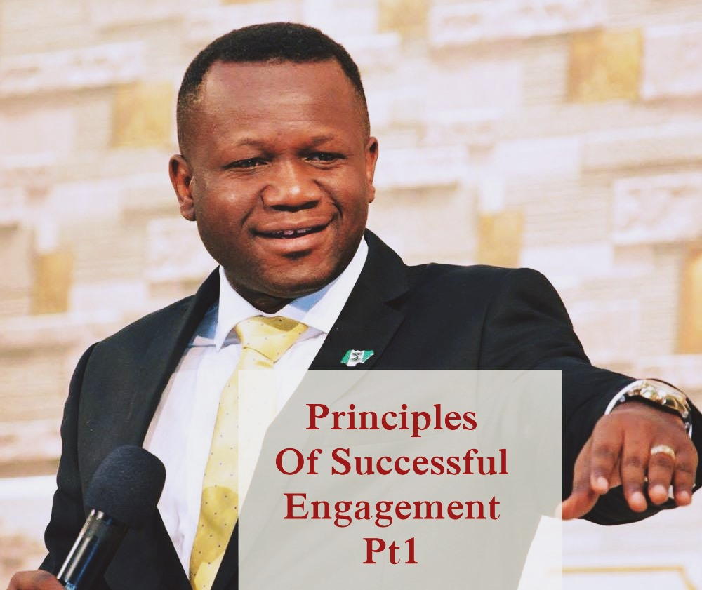 principles of successful engagement