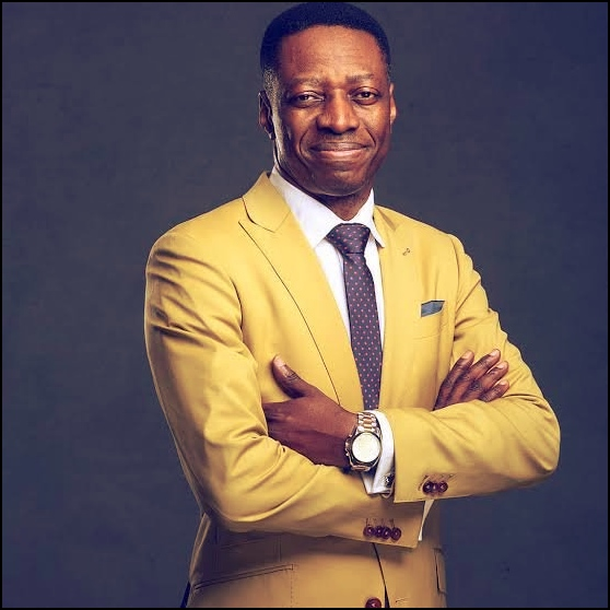sam adeyemi biography