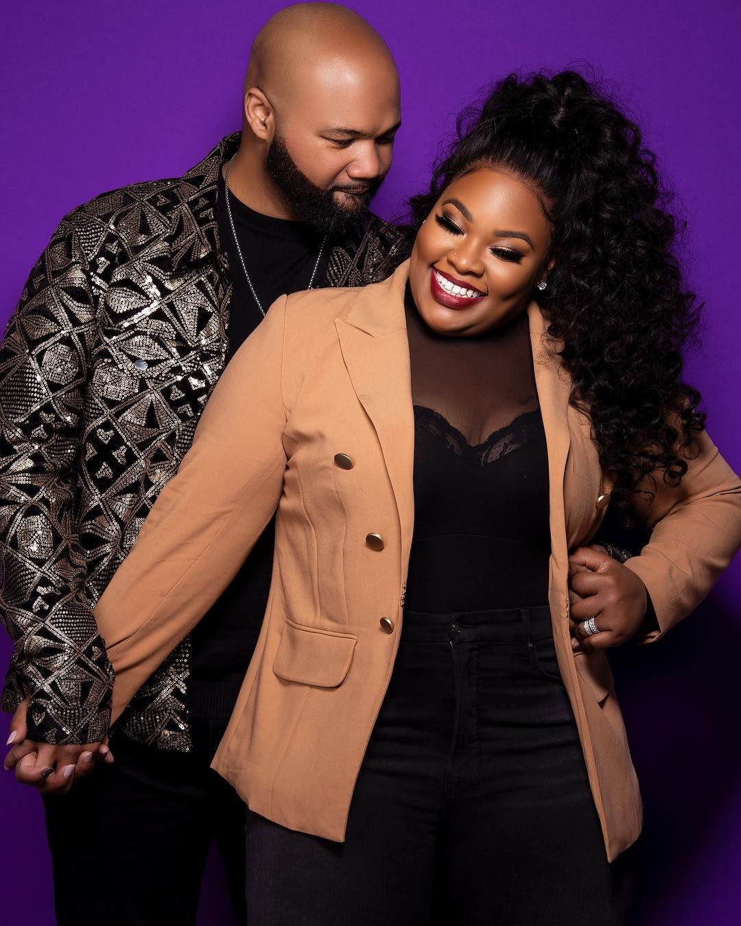 Biography Of Tasha Cobbs
