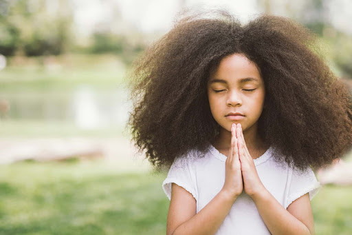 Pray Powerful Prayers