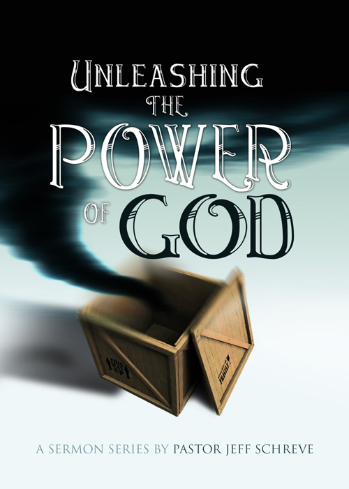 five secrets to unleashing God's miracle power in your life.