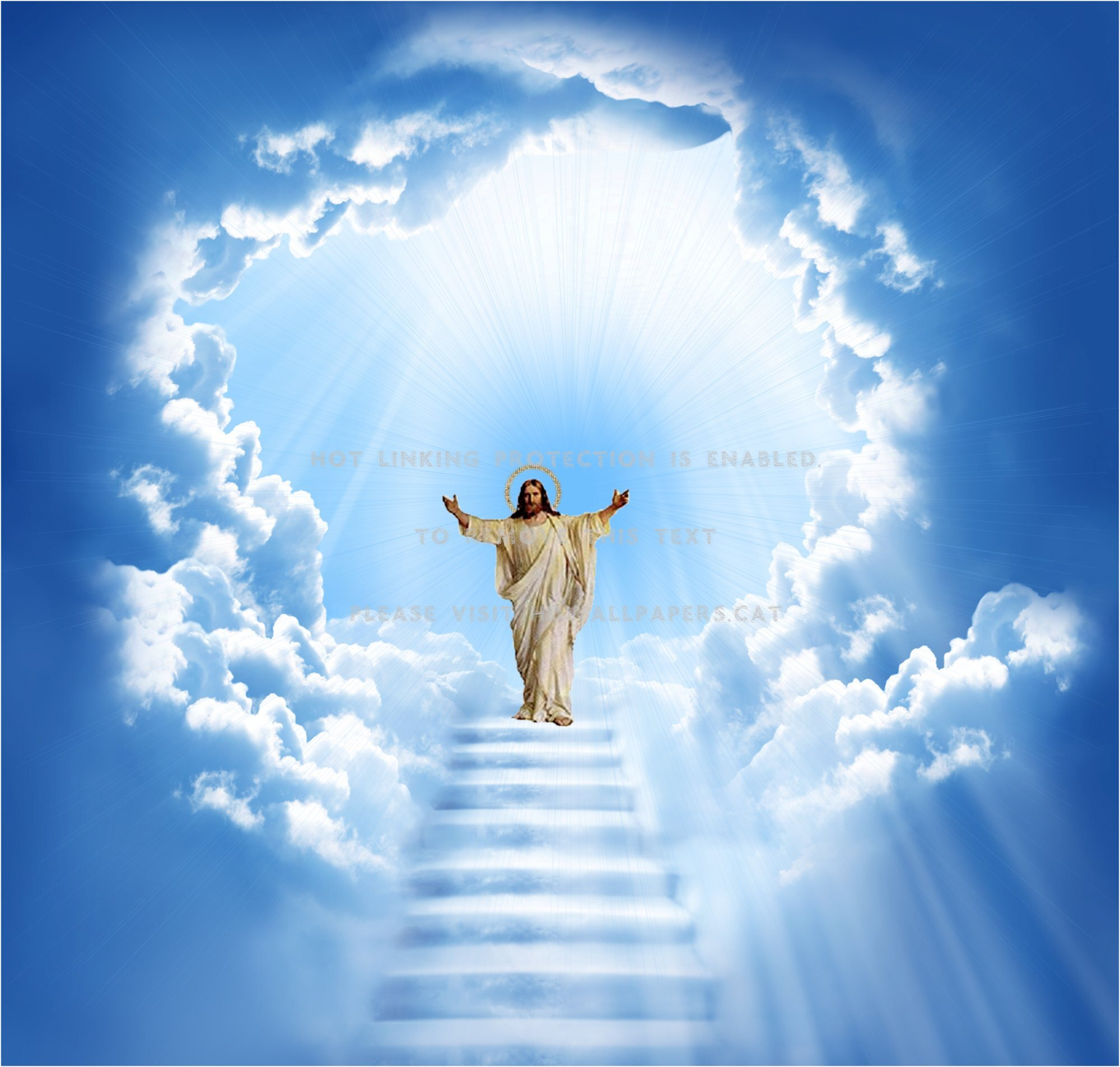 jesus the only way to heaven