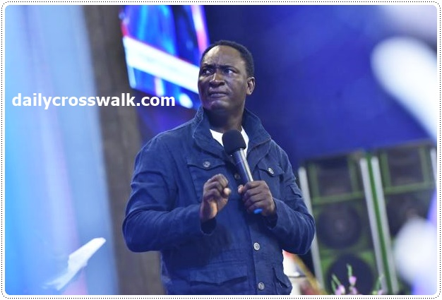 Prophet Jeremiah Omoto Fufeyin Biography, Date Of Birth, Age, Net Worth